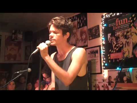 fun. - The Gambler (Live At Fingerprints)
