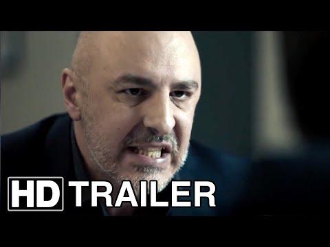 CARONTE Tráiler (2020, Amazon Prime Video)