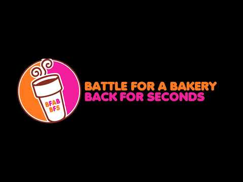 Battle for a Bakery: Back for Seconds - Sign-Ups: 48/48 (CLOSED)