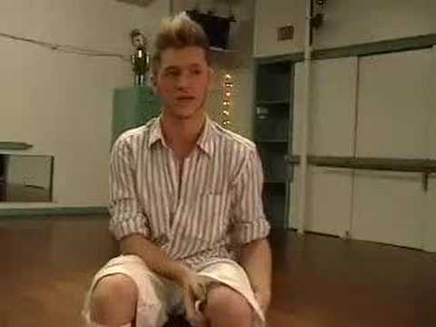 Jake Wade Wall Turn Tips from Travis Wall