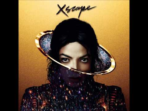 Slave To The Rhythm (Original Version)- Michael Jackson XSCAPE (Deluxe)