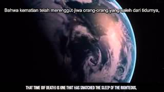 RENUNGAN : KEMATIAN MENGINTAI KITA ( TEKS INDONESIA )