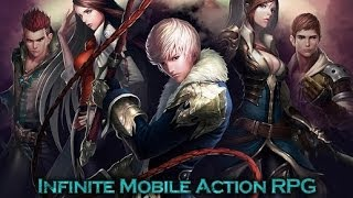 Immortal Dusk Android & IOS GamePlay