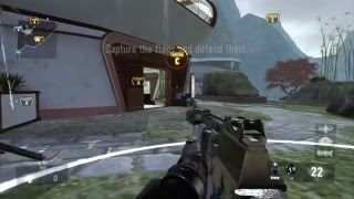 COD AW - Domination DNA Gameplay (AW PS3)