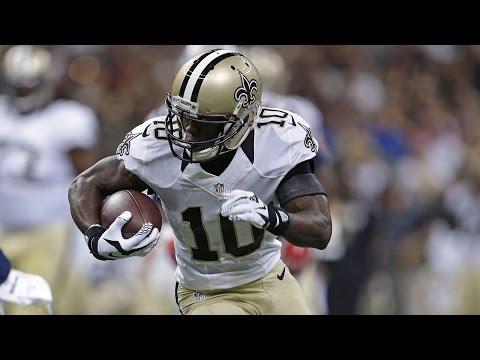 Brandin Cooks highlights - 2015 NFL Preseason Week 2