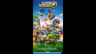 Clash Royale : New Legendary Royal Ghost Card Gameplay