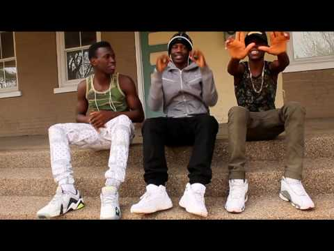 BPE- How You Flexin Ft Dee A(Official Music Video) @BPE