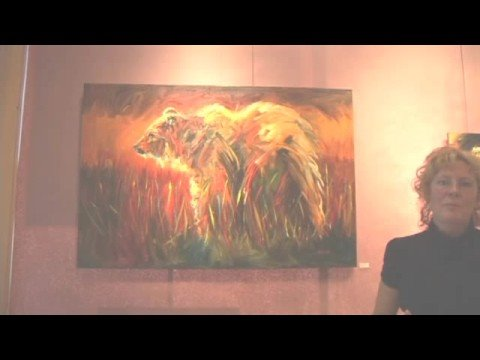 Diane Whitehead - RARE Properties Art Gallery Jack...