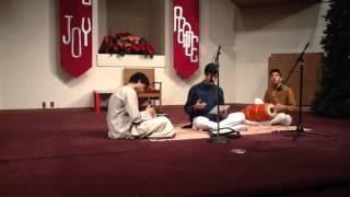 Shreyas Abhijit Krishna - Sai Mangalam