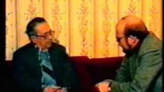 видео Шаламов Варлам Тихонович