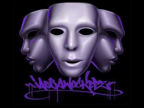 Jabbawockeez Future of Dance (Tour) Mastermix