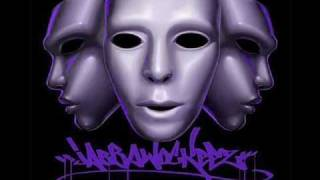 Jabbawockeez Future of Dance (Tour) Mastermix
