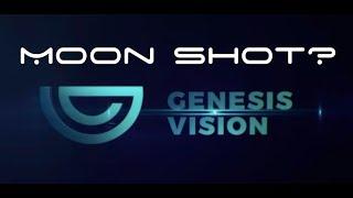 Genesis Vision Has Room To Grow in 2018