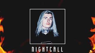 [FREE] GHOSTEMANE x $uicideboy$ Type Beat - NIGHTCALL (prod. by Griesgrammar)