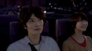 出演者:岡田将生 山下リオ 篇 名:「プラネタリウム」篇 商品名:--- ...