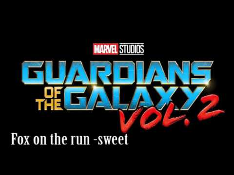 guardians of the galaxy vol 2 hindi song download