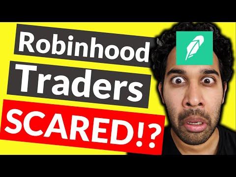 🛑WARNING: Robinhood Traders Manipulating Stocks | AVOID THIS!