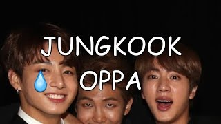 JUNGKOOK OPPA (THE SONG)