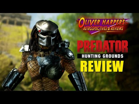 PREDATOR: Hunting Grounds (PS4/PC) Review