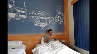 Review Choice City Hotel Hotel yang satu bangunan dengan Mall BG Junction Surabaya
