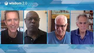 Wisdom 2.0 Mindfulness Summit Interview: Phil Jackson, George Mumford & Jon Kabat-Zinn