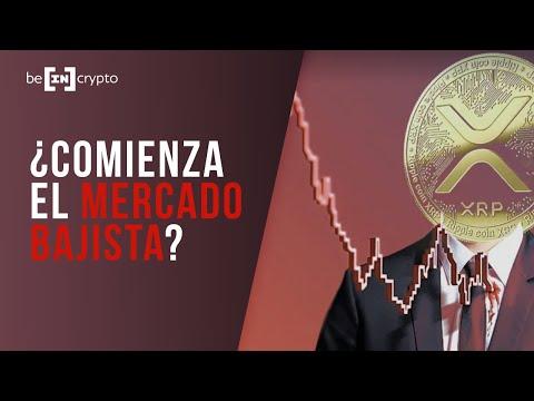SE CAE EL MERCADO CRIPTO, ¿Empieza el ciclo bajista? | Repaso de Noticias