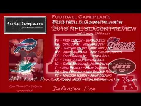 Football Gameplan