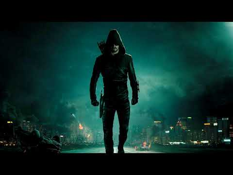 Arrow |S07E22-OST| Ruelle - The Other Side