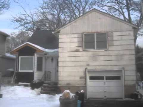 Removing Aluminum Siding From Old Nj House 973 487 3704