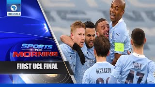 Sports This Morning | 05/05/2021