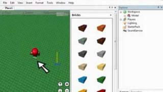 Roblox Basic scripting tutorials