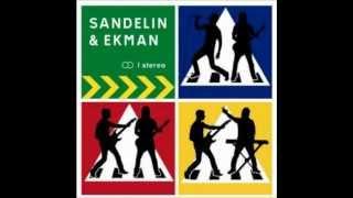 Sandelin & Ekman - Uppför trappan (2004)