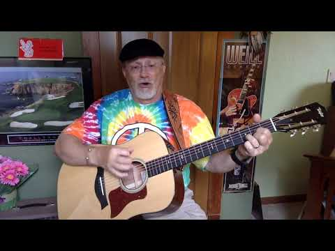 2356   Thank You Girl   Beatles    Vocals   Acoustic guitar & chords