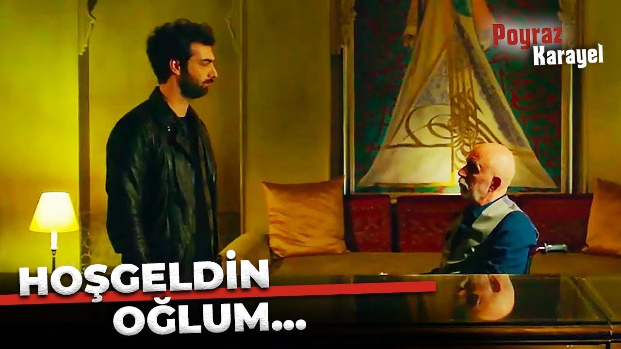 Ayşegül, Poyraz ve Sinan'ı Evine Alıyor - Poyraz Karayel 2. Bölüm