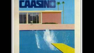 Clyde Brown- Your Wish Is My Command (CAASINO mix)