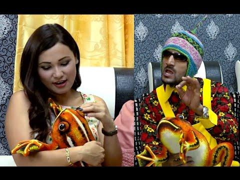 कमेडी होस्टेल COMEDY HOSTEL || CHHULTHIM GURUNG छुल्ठिम गुरुङ || Brand New Nepali Comedy Show