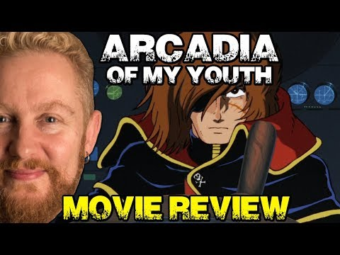 ARCADIA OF MY YOUTH Movie Review - Film Fury