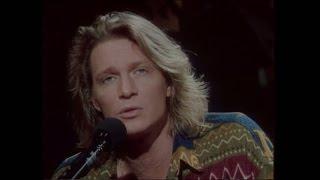 "Tommy Nilsson ""Öppna din dörr"" ( Live i Nyhetsmorgon 1994) - Nyhetsmorgon (TV4)"