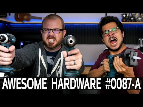 Awesome Hardware #0087-A: RX 490 Spotted, 7700K Hits 5.1GHz, TVs for Gaming?!