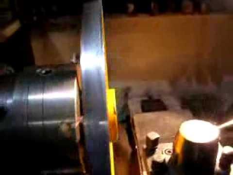 Инструкция по настройке ленточной пилорамы Титан-900