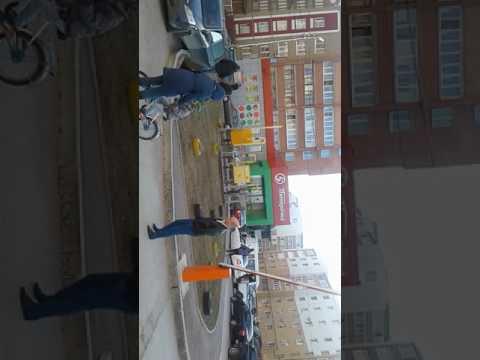 Бомба в Рязани. 9.04.2017