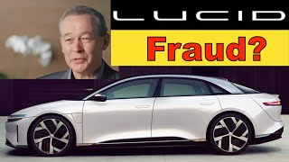 Lucid Fraud - Is Lucid Air Vaporware? - Reaction Video to Lucid Motors