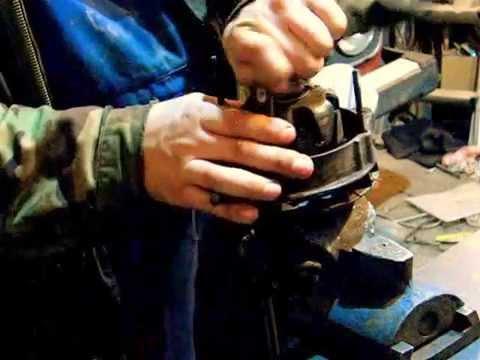 Как отремонтировать якорь генератора /How to repair a generator anchor