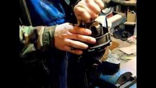 Как отремонтировать якорь генератора /How to repair a generator anchor(, 2014-01-15T21:08:54.000Z)