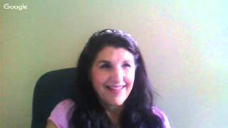Gabe der Heilung-TV ~ '', Wie man Liebevolle Beziehungen Erschaffen'' mit Susan J. D ' Amico