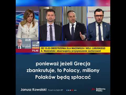 Polska może taniej stworzyć swój #FunduszOdbudowy bez wiązania z ideologią UE!