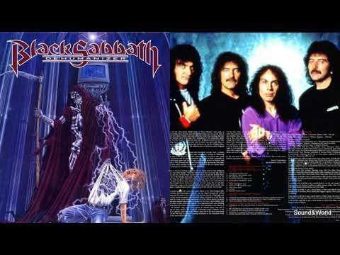 Black Sabbath – Dehumanizer (2 × Vinyl, LP, Reissue) 2011.