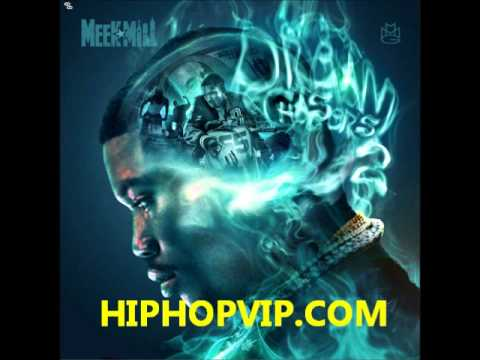 Meek Mill - House Party Official  Remix Ft Mac Miller, Wale & Fabolous (#17 Off Dreamchasers 2)
