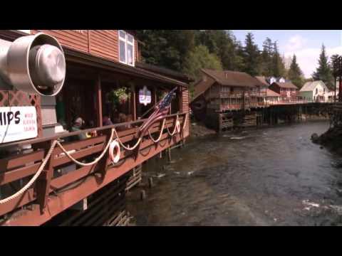 Discover Alaska 2014 Cruise Tour Video