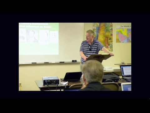 Hermann Sasse as Pastoral Theologian Prof John T Pless pt2